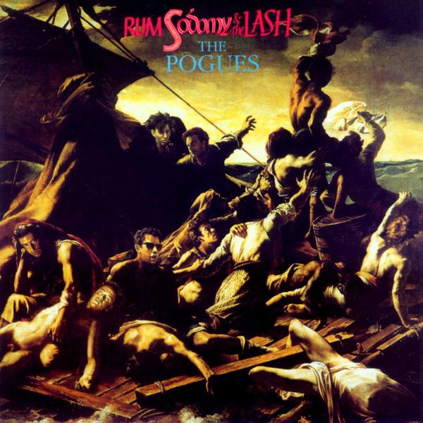 Pogues Pogues - Rum, Sodomy And The Lash (180 Gr)