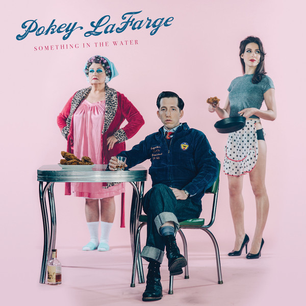 Pokey Lafarge Pokey Lafarge - Something In The Water jerry spinelli hokey pokey
