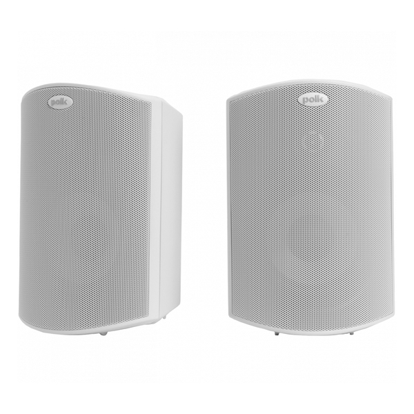 polk audio atrium sat 30 brown Всепогодная акустика Polk Audio Atrium 4 White