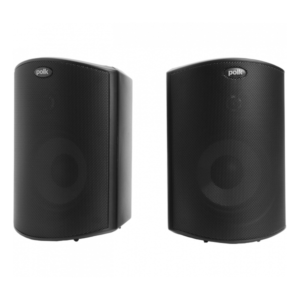polk audio atrium sat 30 brown Всепогодная акустика Polk Audio Atrium 4 Black