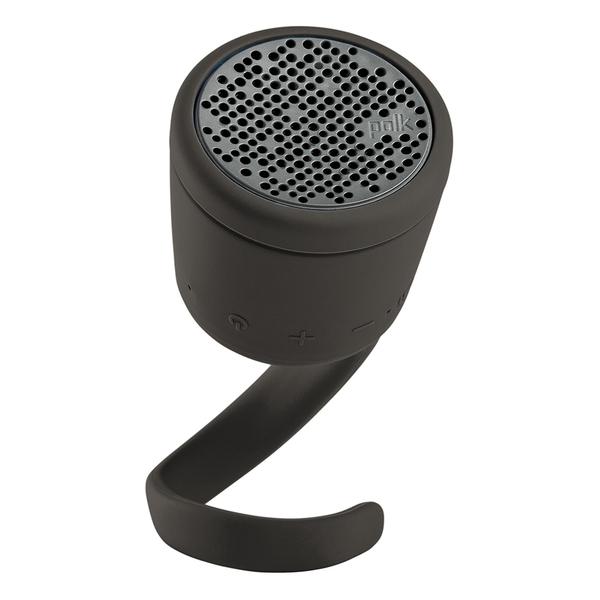 Портативная колонка Polk Audio Boom Swimmer Duo Black polk audio tsx 150c black