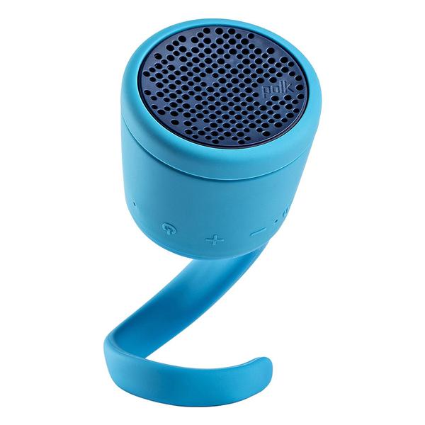 Портативная колонка Polk Audio Boom Swimmer Duo Blue