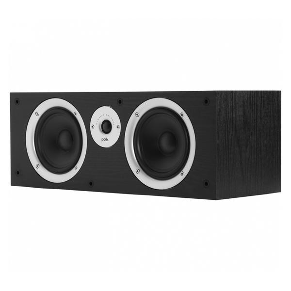 Центральный громкоговоритель Polk Audio CSR Black акустика центрального канала polk audio tl3 center black