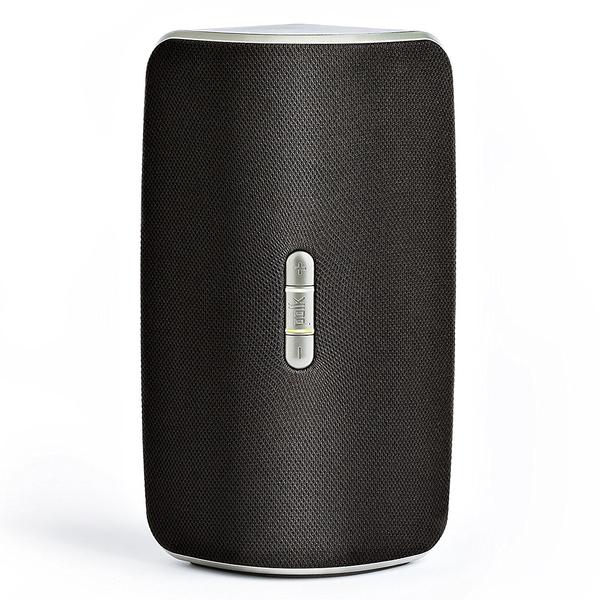 Беспроводная Hi-Fi акустика Polk Audio Omni S2 Black фото