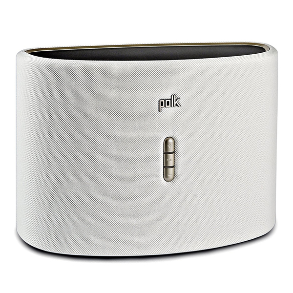 Беспроводная Hi-Fi акустика Polk Audio Omni S6 White lone wolf and cub omni vol 6