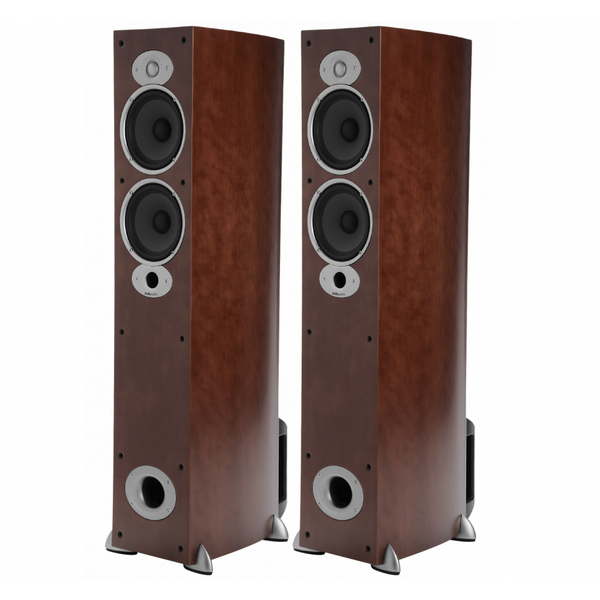 Напольная акустика Polk Audio RTi A5 Cherry Wood Veneer rti ecb 5