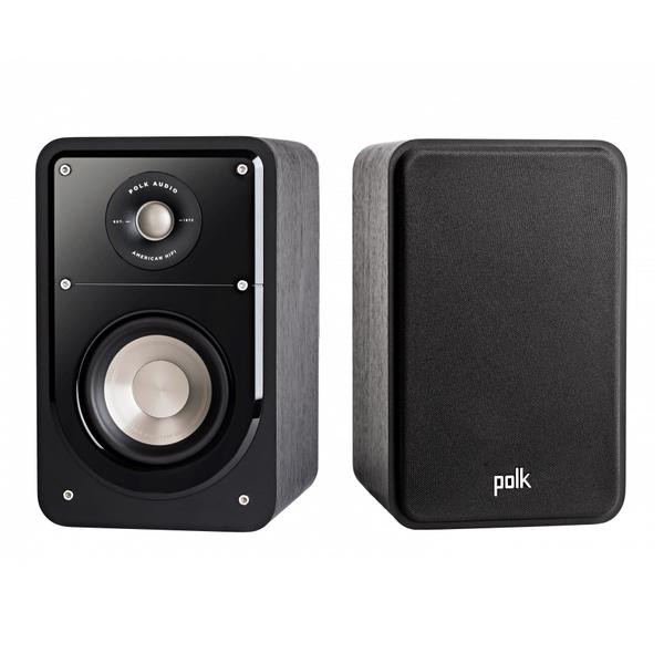 Полочная акустика Polk Audio S15 Black щебень фракция 20 40 мм 50 кг