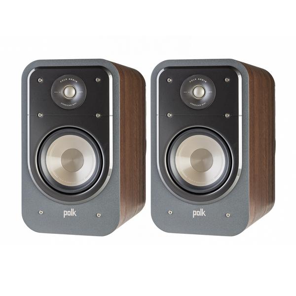 Полочная акустика Polk Audio S20 Walnut gps навигатор lexand sa5 hd