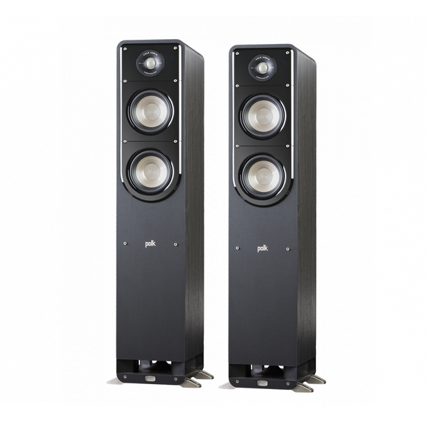 Напольная акустика Polk Audio S50 Black polk audio tsx 250c black