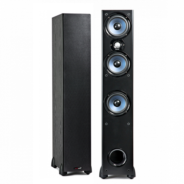 Напольная акустика Polk Audio T600 Black nobrand t600