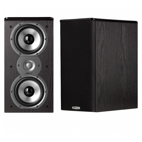 Полочная акустика Polk Audio TSi200 Black polk audio tsx 250c black