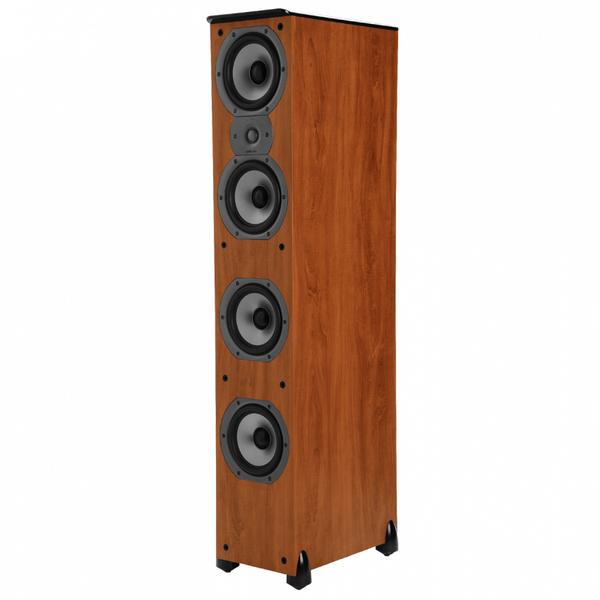 Напольная акустика Polk Audio TSi500 Cherry акустика центрального канала vandersteen vcc 2 cherry