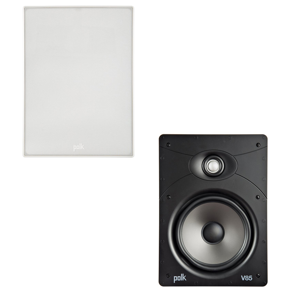 Встраиваемая акустика Polk Audio