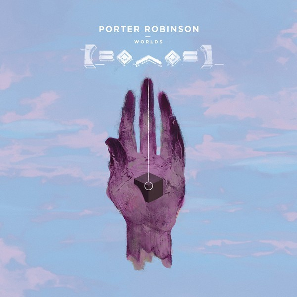 PORTER ROBINSON PORTER ROBINSON - WORLDS (2 LP) the complete henry bech