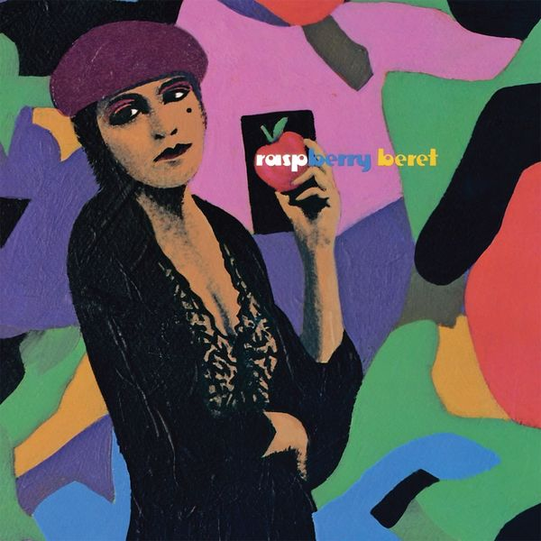 Prince Prince - Raspberry Beret (new Mix) / She's Always In My Hair (new Mix)
