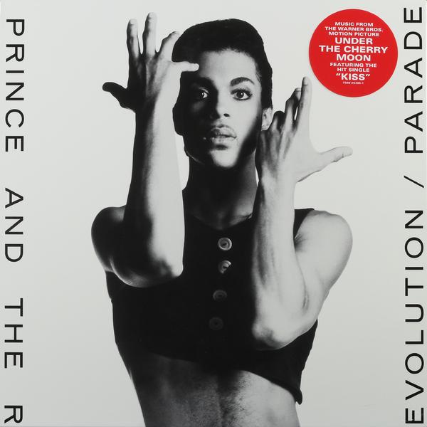 Prince Prince   The Revolution - Parade prince prince sign o the times 2 lp