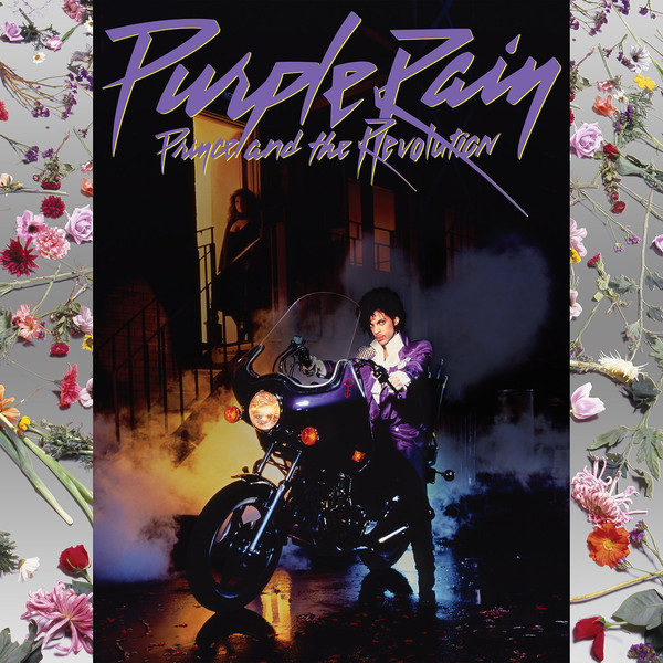 Prince Prince   The Revolution - Purple Rain (180 Gr) как устроен мир