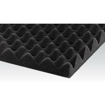 Демпфирующий материал IntertechnikДемпфирующий материал<br>Демпфирующий материал для акустических систем из пенорезины серого цвета. Размеры 1000 х 500 х 42 мм.<br>