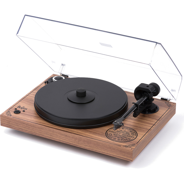 Виниловый проигрыватель Pro-Ject 2-Xperience SB Special Edition: Sgt. Pepper (2M-Silver) горелка tbi sb 360 blackesg 3 м