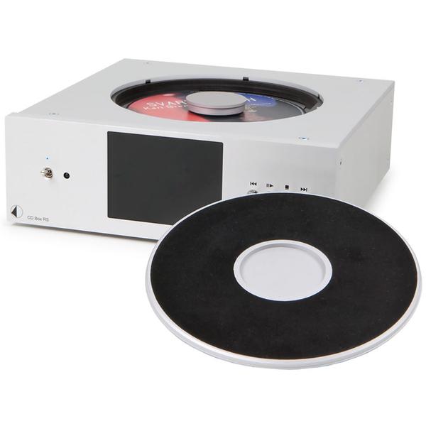 CD транспорт Pro-Ject от Audiomania