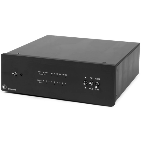 ������� ��� Pro-Ject DAC Box RS Black