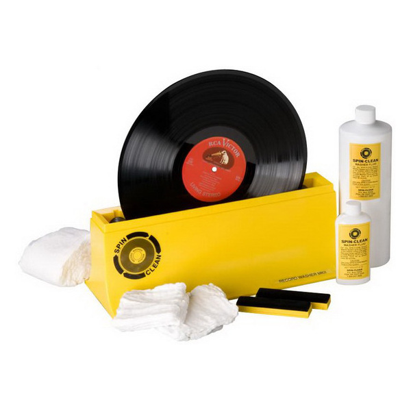 Машина для очистки пластинок Pro-Ject Spin Clean Record Washer MK2 Package пировиноградная кислота pro 10 мл