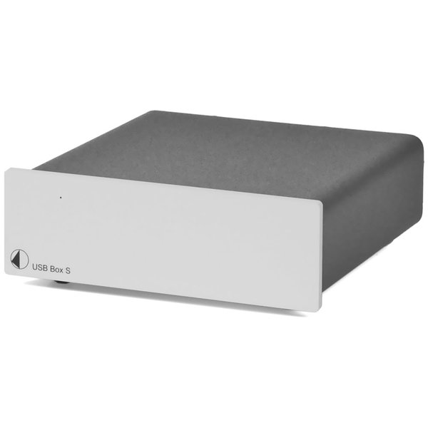 ������� ��� Pro-Ject USB Box S Silver