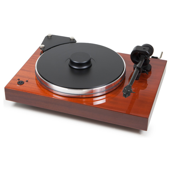 Виниловый проигрыватель Pro-Ject Xtension 9 Evolution SuperPack (Quintet Blue) Mahogany виниловый проигрыватель pro ject xtension 12 evolution mahogany 12cc evolution