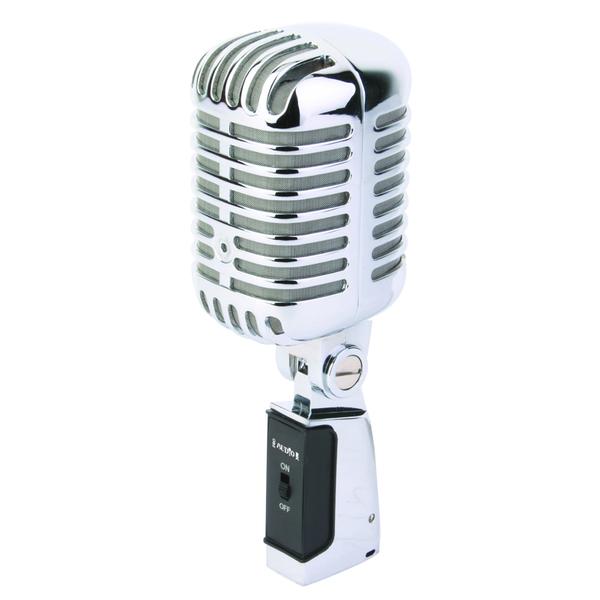 Вокальный микрофон PROAUDIO MD-50 вокальный микрофон proaudio md 50