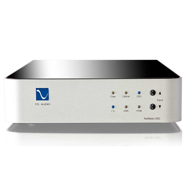 ������� ��� PS Audio NuWave DSD DAC Silver