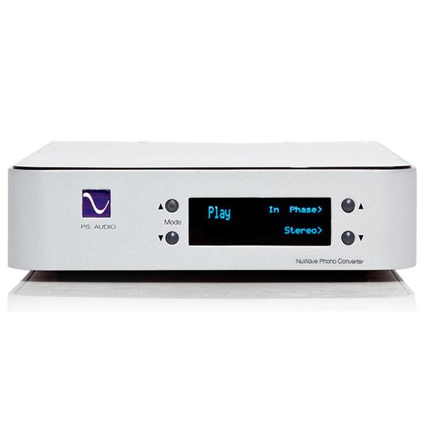 Фонокорректор PS Audio NuWave Phono Converter Silver