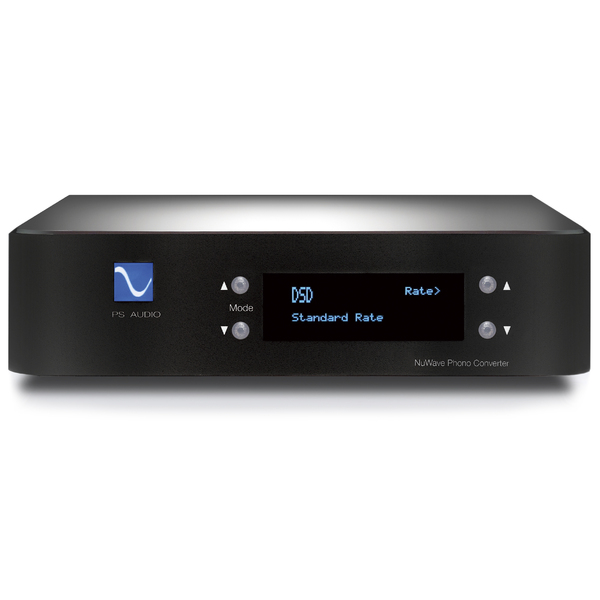 ������������� PS Audio NuWave Phono Converter Black