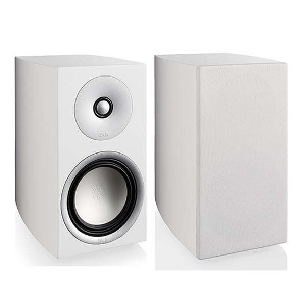 Полочная акустика T+A Pulsar R 20 High Gloss White акустика центрального канала piega classic center large macassar high gloss