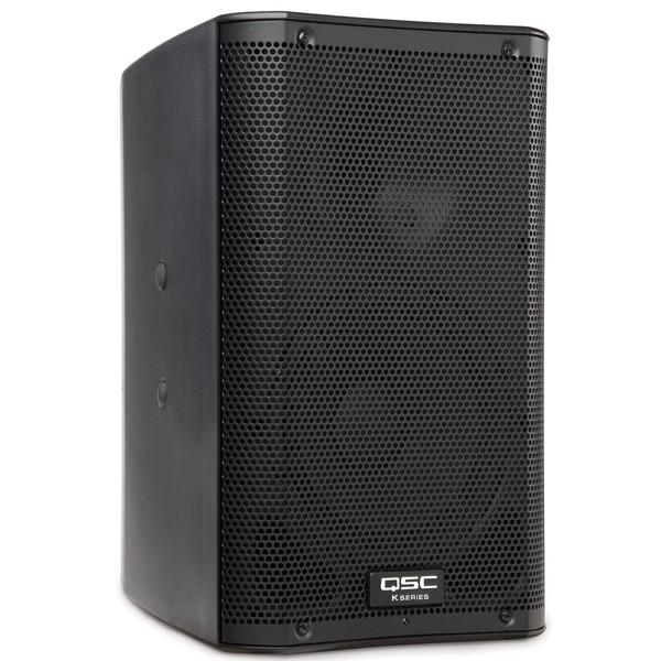 Профессиональная активная акустика QSC K8 qsc k8 tote