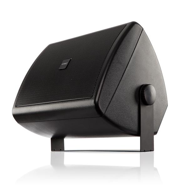 Всепогодная акустика QSC AC-S4T Black qsc ac c6t