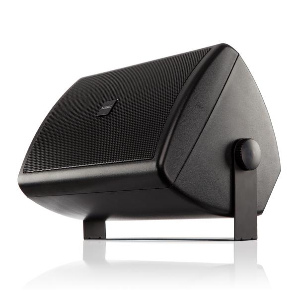 Всепогодная акустика QSC AC-S6T Black акустика для фонового озвучивания penton msh60 t