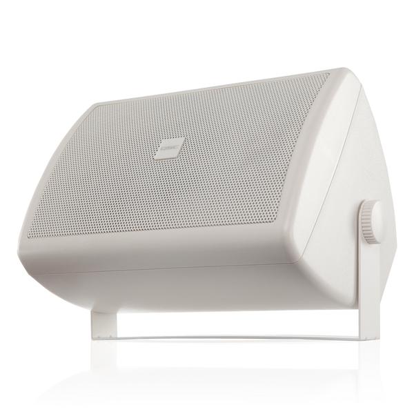 Всепогодная акустика QSC AC-S6T White акустика для фонового озвучивания penton msh60 t