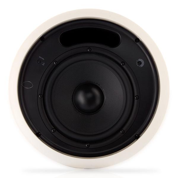 Встраиваемая акустика QSC от Audiomania