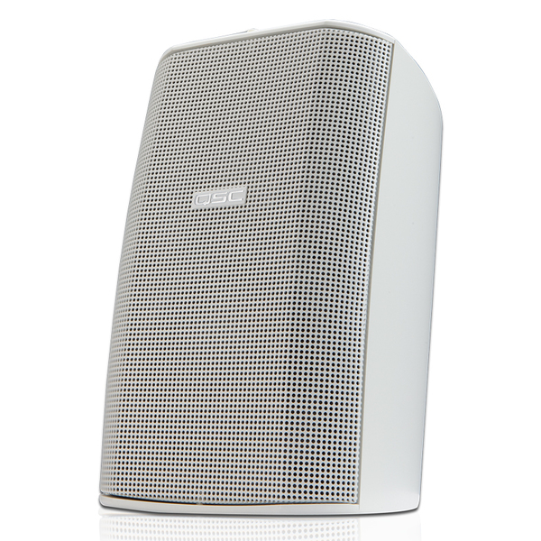 QSC AD-S52 White компрессор fubag house master kit 5