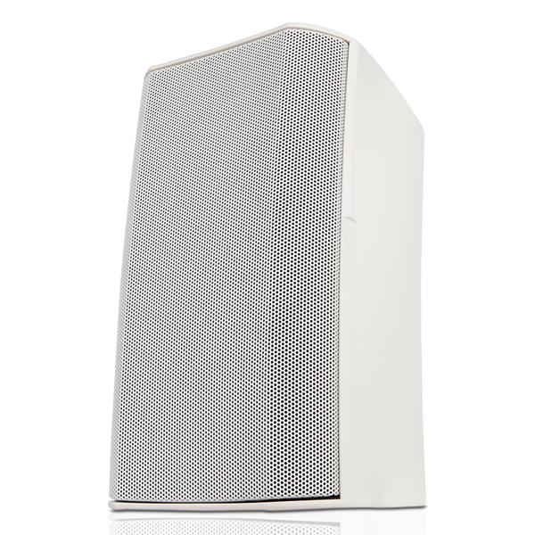 Всепогодная акустика QSC AD-S6T White акустика для фонового озвучивания penton msh60 t