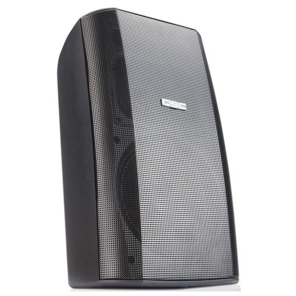 где купить  Всепогодная акустика QSC AD-S82 Black  дешево