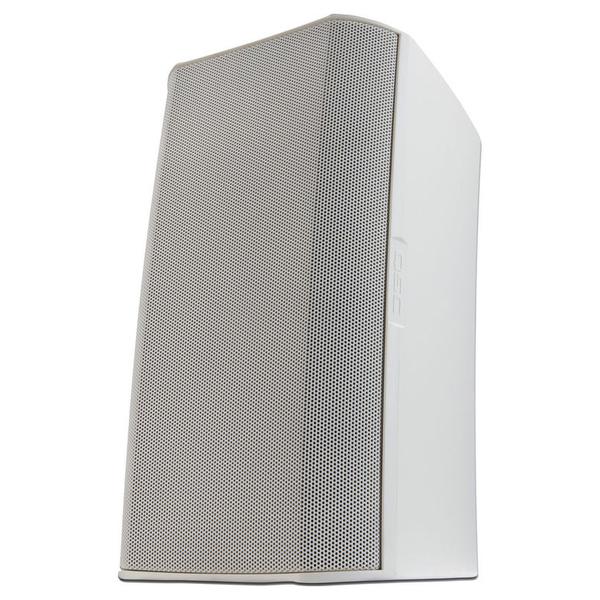 Всепогодная акустика QSC AD-S8T White акустика для фонового озвучивания penton msh60 t