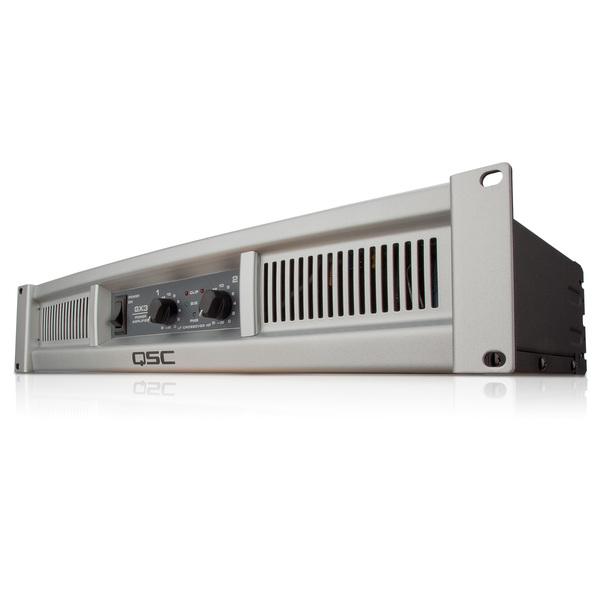 цены Профессиональный усилитель мощности QSC GX3