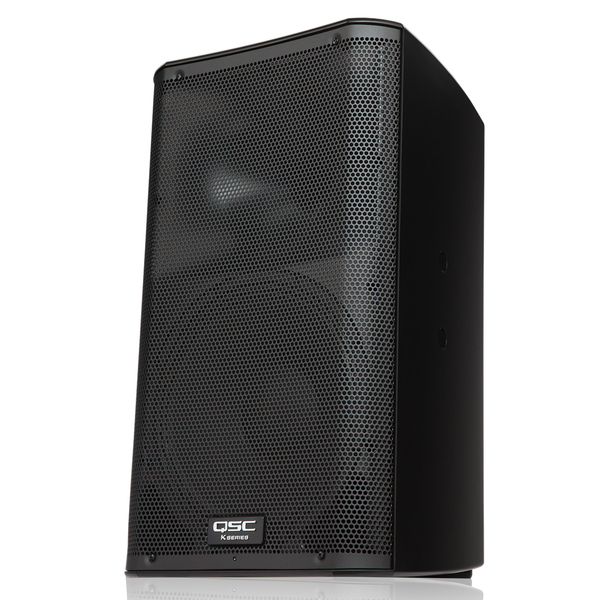 Профессиональная активная акустика QSC