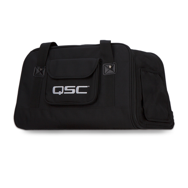 Чехол для профессиональной акустики QSC K12 Tote емкость для специй tescoma monti цвет прозрачный металлик 0 5 л