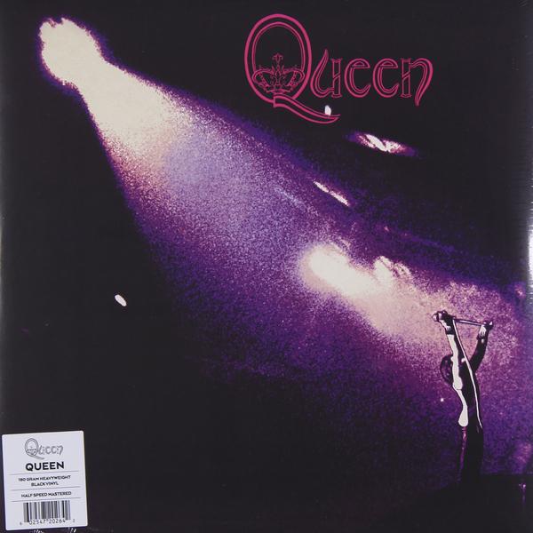 QUEEN QUEEN - Queen (180 Gr)