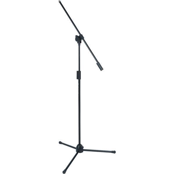 Микрофонная стойка Quik Lok A-302 BK микрофонная стойка quik lok a 344 bk