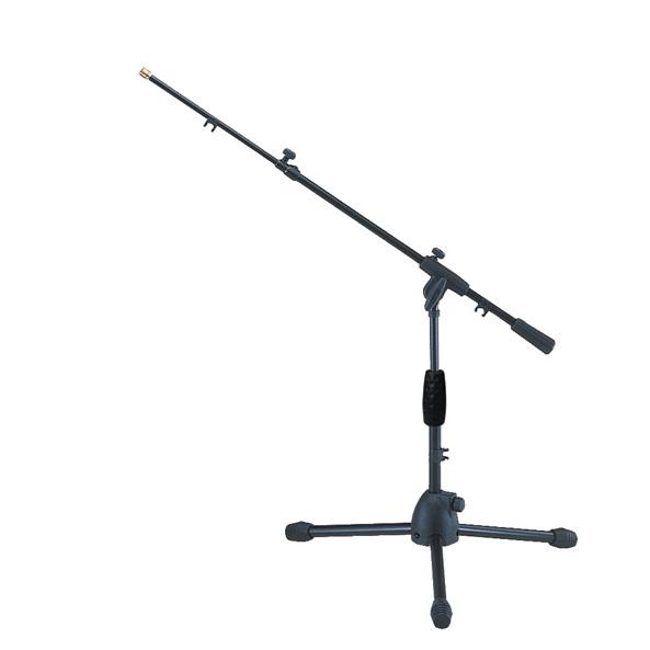 Микрофонная стойка Quik Lok A-341 BK микрофонная стойка quik lok a 344 bk