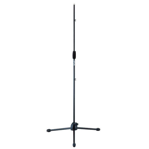 Микрофонная стойка Quik Lok A-344 BK
