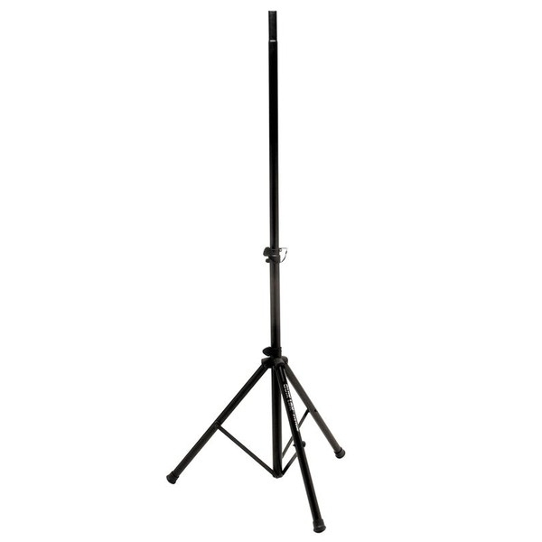 Стойка для профессиональной акустики Quik Lok S-173 BK микрофонная стойка quik lok a344 bk